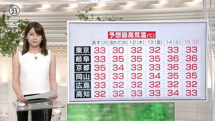 2018年07月09日宇内梨沙の画像16枚目