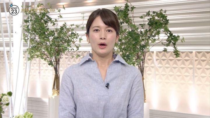 2018年07月11日宇内梨沙の画像12枚目