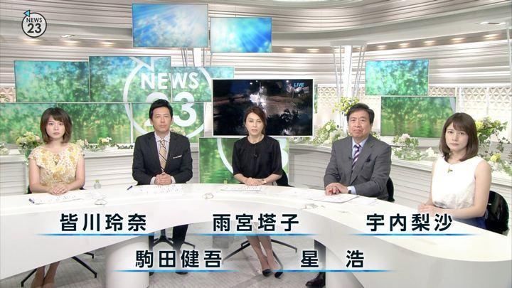 2018年07月27日宇内梨沙の画像01枚目