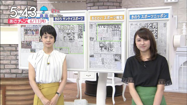 2018年06月11日山形純菜の画像03枚目
