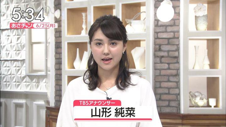 2018年06月25日山形純菜の画像01枚目