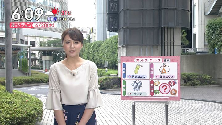 2018年06月28日山形純菜の画像09枚目