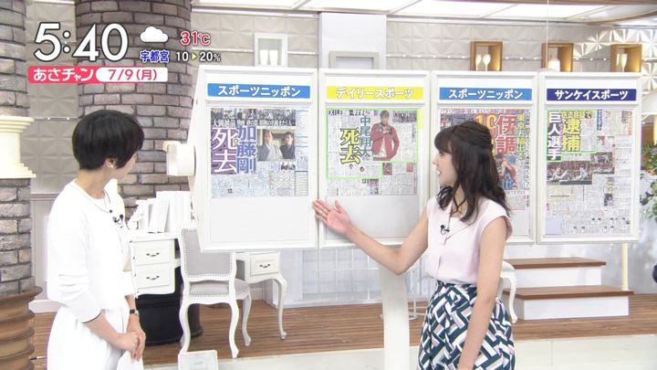 2018年07月09日山形純菜の画像02枚目