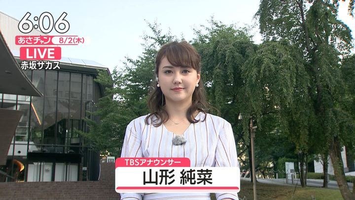 2018年08月02日山形純菜の画像05枚目