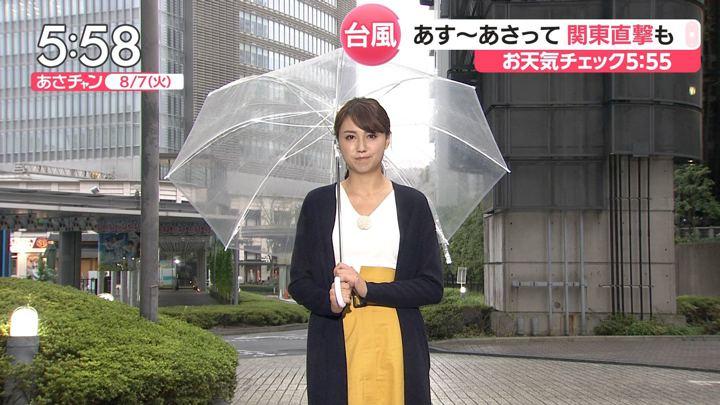 2018年08月07日山形純菜の画像03枚目