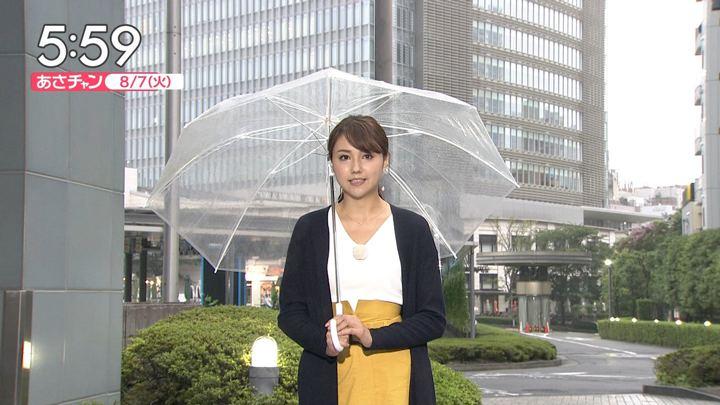 2018年08月07日山形純菜の画像04枚目