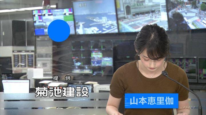 2018年08月05日山本恵里伽の画像08枚目