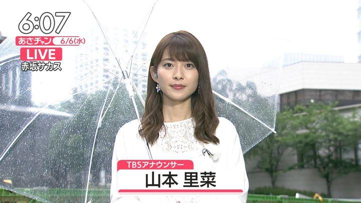 2018年06月06日山本里菜の画像10枚目