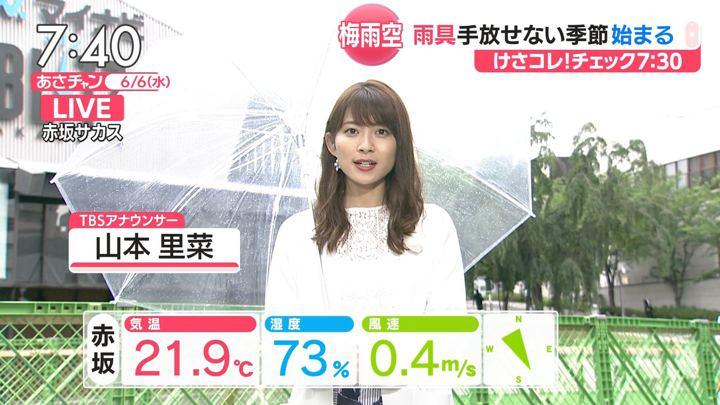 2018年06月06日山本里菜の画像16枚目