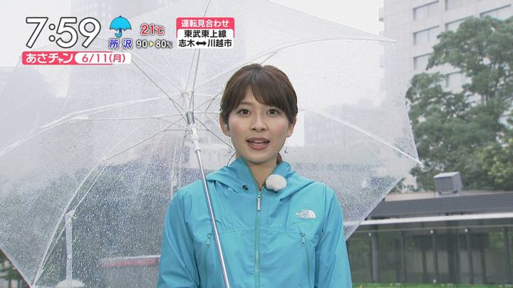 2018年06月11日山本里菜の画像12枚目