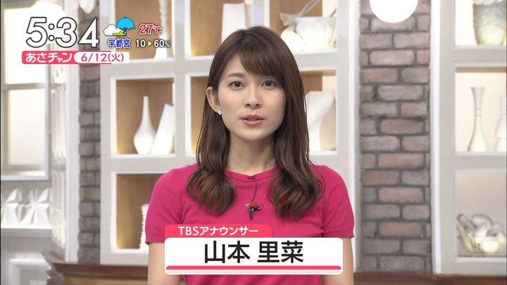 2018年06月12日山本里菜の画像02枚目