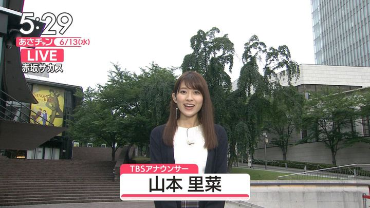 2018年06月13日山本里菜の画像02枚目