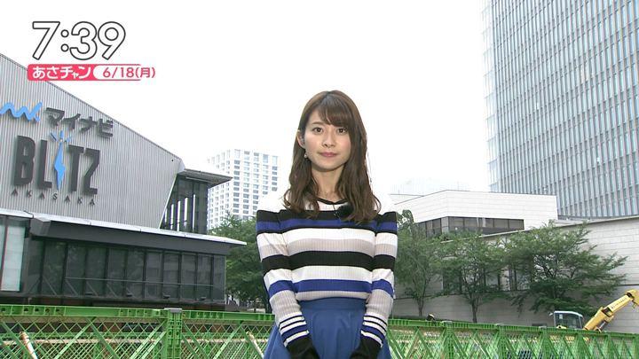 2018年06月18日山本里菜の画像20枚目
