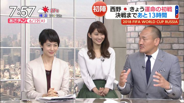 2018年06月19日山本里菜の画像11枚目