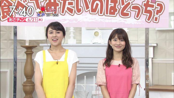 2018年06月21日山本里菜の画像01枚目