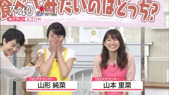 2018年06月21日山本里菜の画像02枚目