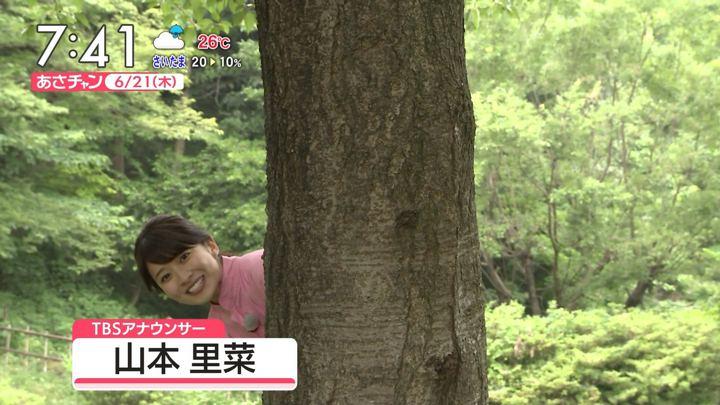 2018年06月21日山本里菜の画像06枚目