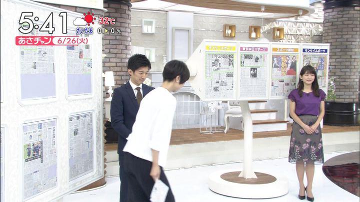 2018年06月26日山本里菜の画像01枚目