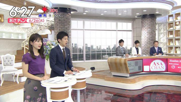 2018年06月26日山本里菜の画像09枚目