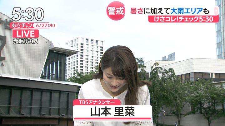 2018年06月27日山本里菜の画像02枚目