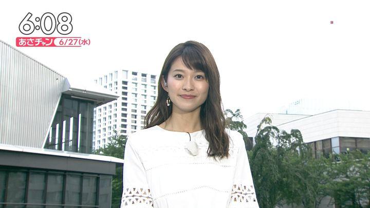 2018年06月27日山本里菜の画像11枚目
