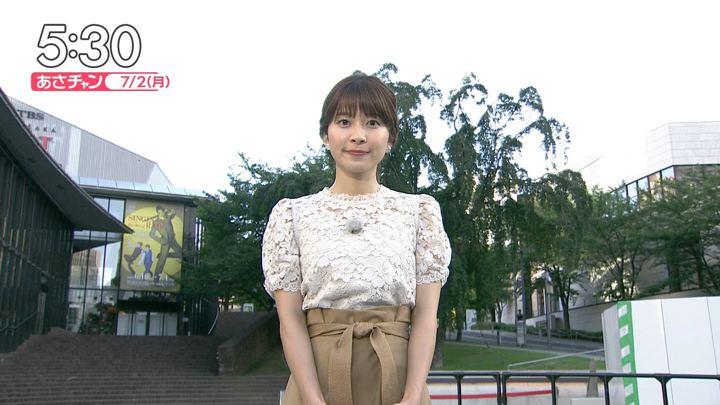 2018年07月02日山本里菜の画像01枚目