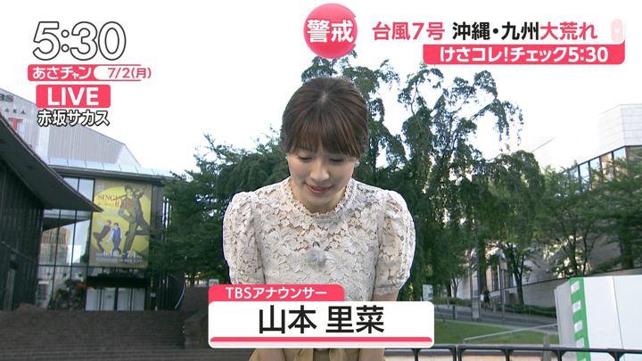 2018年07月02日山本里菜の画像02枚目