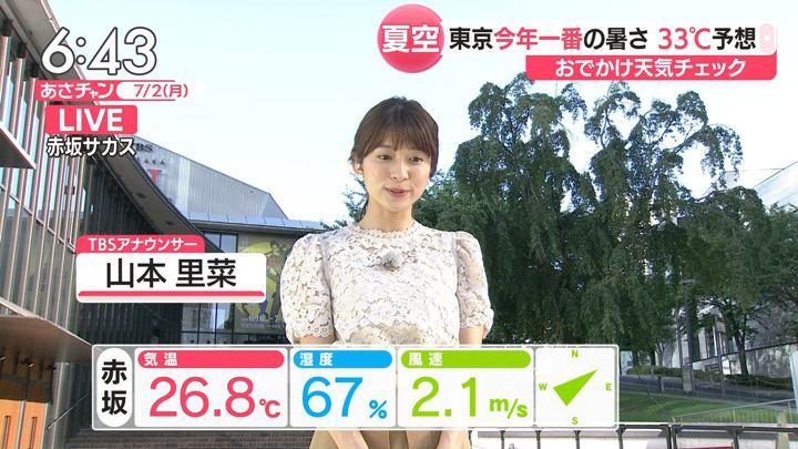 2018年07月02日山本里菜の画像11枚目