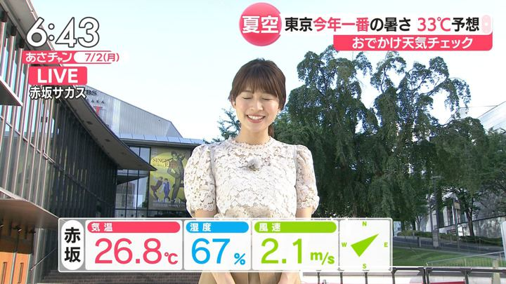 2018年07月02日山本里菜の画像12枚目