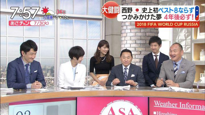 2018年07月03日山本里菜の画像26枚目