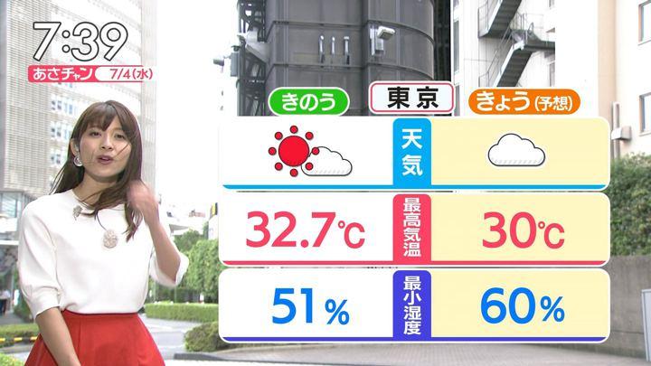 2018年07月04日山本里菜の画像21枚目
