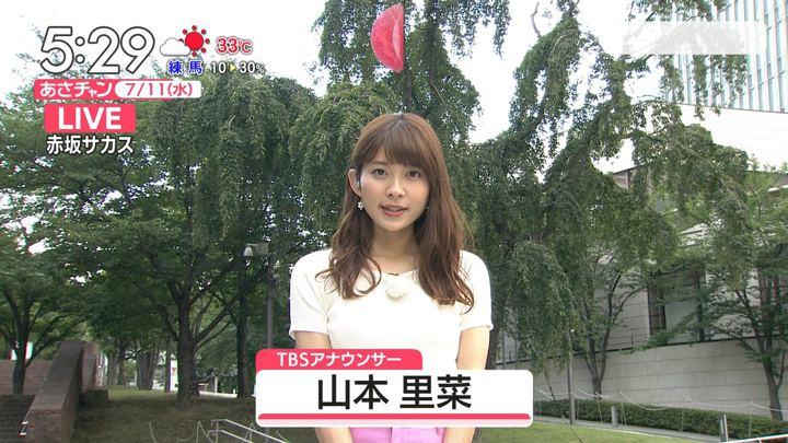 2018年07月11日山本里菜の画像01枚目