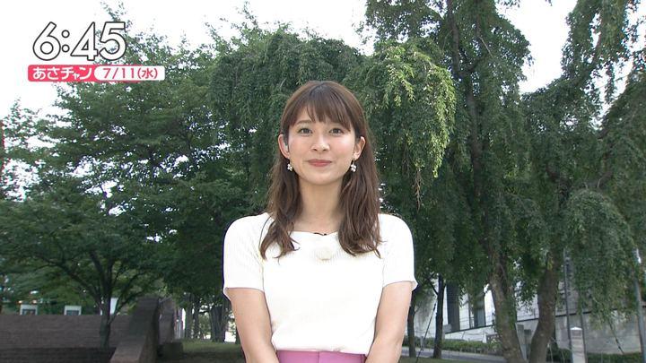 2018年07月11日山本里菜の画像15枚目