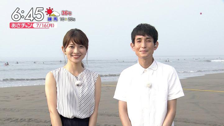 2018年07月16日山本里菜の画像13枚目