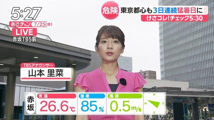 2018年07月25日山本里菜の画像01枚目