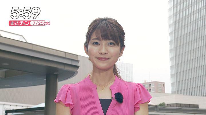 2018年07月25日山本里菜の画像07枚目