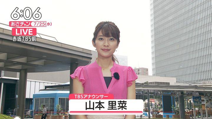 2018年07月25日山本里菜の画像08枚目