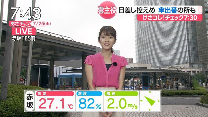 2018年07月25日山本里菜の画像14枚目