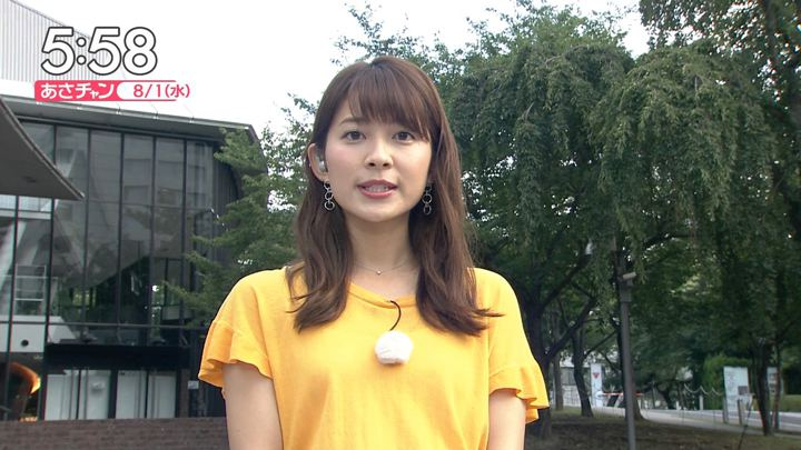 2018年08月01日山本里菜の画像10枚目
