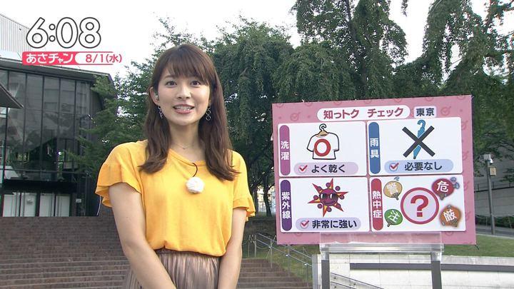 2018年08月01日山本里菜の画像12枚目