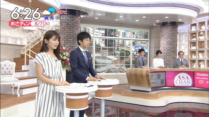 2018年08月07日山本里菜の画像08枚目