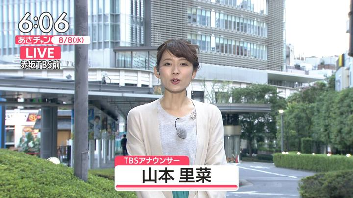 2018年08月08日山本里菜の画像07枚目