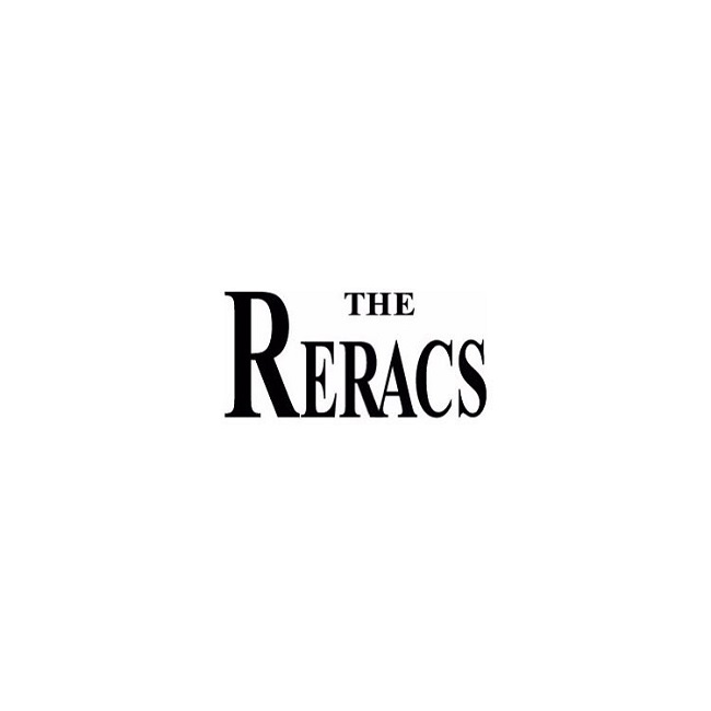THE RERACS ロゴ2 - コピー