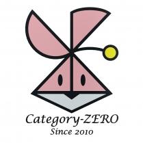 Category-ZERO(カテゴリーゼロ)