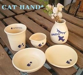 CAT HAND*2