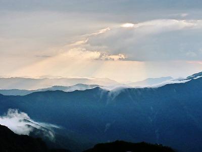 20180845北岳 (8)