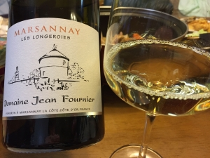 JFournier MARSANNAY