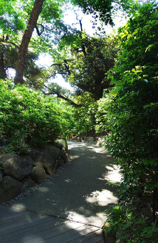 椿山荘-855