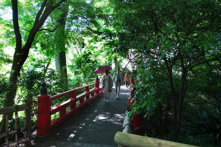 椿山荘-860