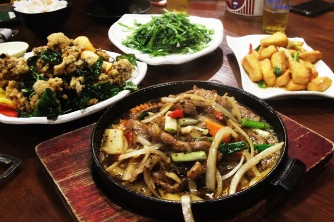 台湾料理 (16)
